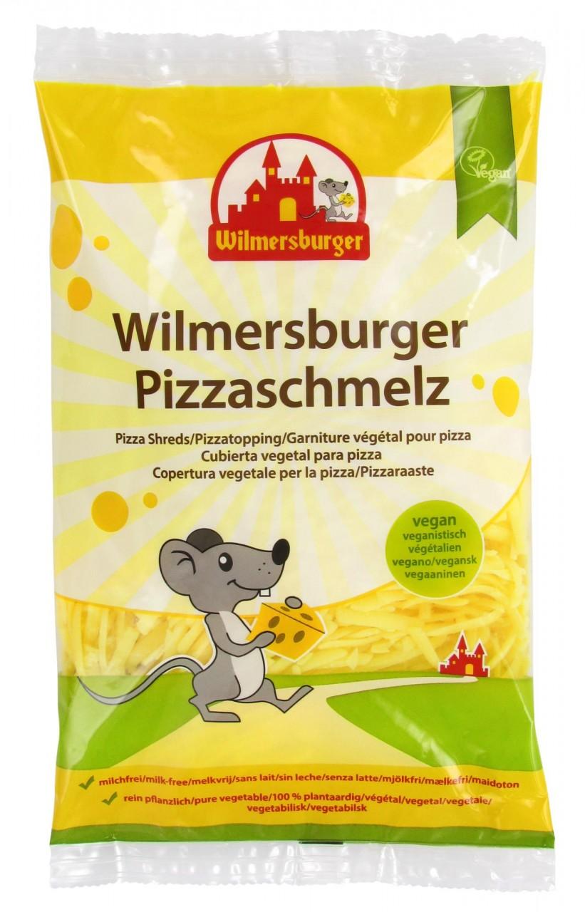Wilmersburger Pizzaschmelz  250g