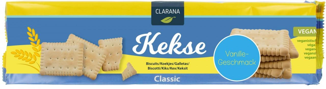 Clarana Kekse Classic
